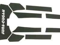 We have several Hydro-Turf black mat kits in stock.