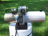Hydrolic Pump, Haldex Brand- perfect working order. I