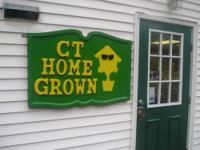 Welcome to CT Home Grown, Eastern Connecticut's