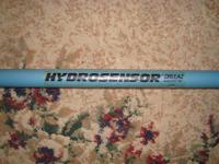 I have a Vintage HYDROSENSOR Moisture Detector made by