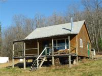 273 Acres, rural Central PA, with 3 BR 1 bath hunting
