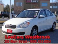 You have to come check out this non-smoker 2011 Hyundai