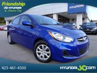 Must use HMFC. Friendship Hyundai of Johnson City is