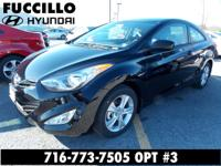 Buying a new car from Fuccillo Hyundai of Grand Island