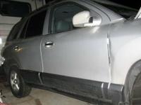 Parting out, Hyundai Santa Fe, 2.7 AWD (4x4), no