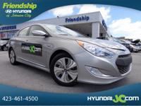 Friendship Hyundai of Johnson City is your premier