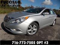 Buying a new car from Fuccillo Hyundai of Grand Island