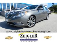 Make your move on this 2012 Hyundai Sonata SE. It comes