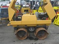 i. 8211 Paving Roller. Rate:$7900. Design: TP34R.