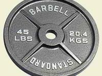 in need of weights 2 35's 2 45's text  Thank u