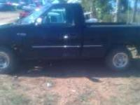 I am parting out a F150 reg cab parts fit from 97 to 03