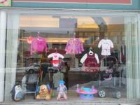I Can't Resist Kids Resale Store!!! Located in downtown