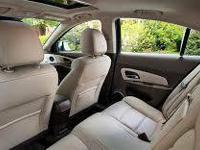complete and thorough auto interior shampooing includes
