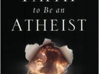 I Don't Have Enough Faith to Be an Atheistby Norman L.