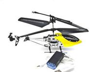 For sale is one (1) I-FLYHELI 3.5CH GYRO METAL INFRARED