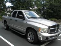 For sale is my 2003 Dodge Ram 1500 Pick Up