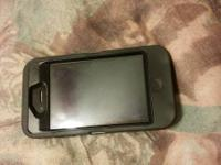 I have for sale a Verizon Iphone4s. 8gb has otterbox