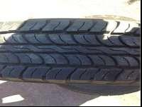 I have three fusion SUV tires for sale 90 Princeton of