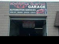 I HIGHLY recommend Knuckle Duster Garage. You can