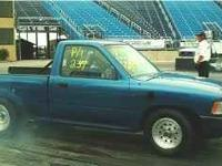 I LOOKING TO BUY A CLEAN BODY TOYOTA TRUCK 87 TO 98