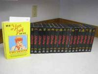 "I Love Lucy - The Collectors Edition 17 VHS & "" I Love"