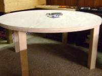 I make Top Quality Kids playing and drawing Tables For