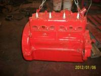 I have just parted out 4 n series Ford tractors. The