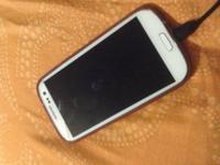 Hi I have a Samsung Galaxy s3 (white) from sprint and i