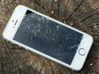 I can fix your broken iphone, ipod, ipad, galaxy phones