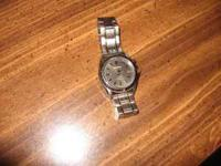 I have a Mens SEIKO WACTH Great Condition!!! These