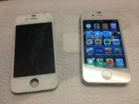 NEED YOUR I PHONE I POD I PAD REPAIR CHECK THIS OUT   I