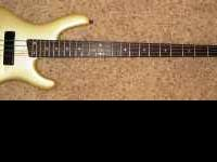 For Sale: Ibanez Ergodyne EDB 600 $400/OBO Includes