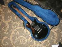 Brand new guitar I bought but need to sell to pay off a