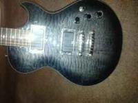 Guitar is in good condition just needs some new