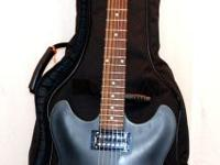 This listing is for a Ibanez AS73B-BKF-12-02 Artcore