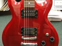 I have a nice Ibanez G70 electric for sale.  Its