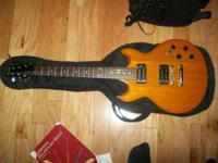 Ibanez GAX70 Electric Guitar  WILL NOT ANSWER EMAIL DUE