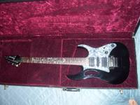 ibanez jem 555 steve vai model in great shape! call or