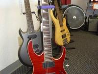 FOR SALE AN IBANEZ RG SERIES ELECTRIC GUITAR IN