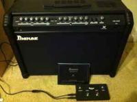 The TBX150R Tone Blaster Xtreme Guitar Combo Amp rocks