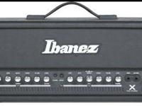 I have a ibanez tone blaster 150 watts extremely good
