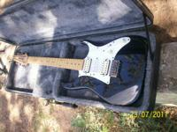 Very nice Ibanez RX 352 .. 12 string guitar with hard
