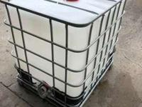 Potable Water Tank Food Grade IBC Tote 275 Gallon