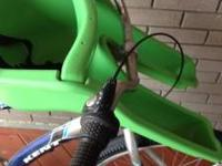 Used in awesome shape Safe and fun way to have a bike