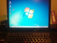 IBM Laptop with Windows 7 - Good reliable laptop - also