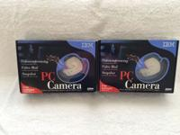 IBM PC Camera. Brand New! Still in Box! This is a new