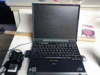 Laptop for sale IBM THINKPAD. Make an offer call or txt