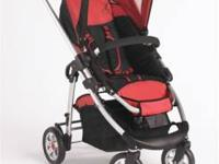 I have a Brand New stroller for sale!...we bought it 3