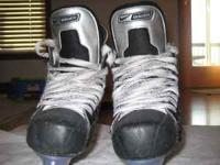 For sale size 2D Bauer Supreme 70 Lightspeed ice hockey