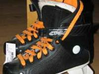 Quality Used Ice Hockey Skates Top